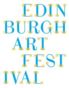 Edinburgh-Art-Festival