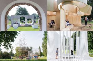 composite summer houses image